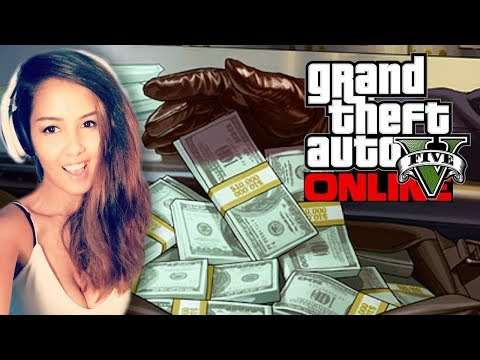 GTA V Online | Playing with Viewers :) | Come Hang Out