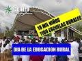 Día de la Educación Rural  Tacuarembó