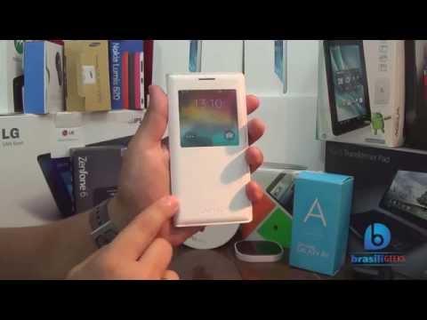 Capa S View para Galaxy A5