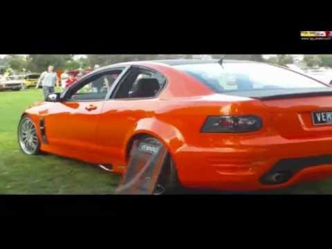 SEXY monaro VE COUPE