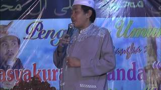 Pengajian KH Anwar Zahid Terbaru 27 Desember 2016, Betet - Kasiman - Bojonegoro