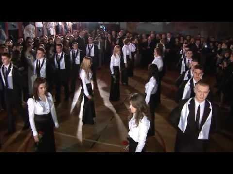 STUDNIÓWKA 2013 POLONEZ II LO BIELSK PODLASKI - Filmowanie Bielsk Podlaski