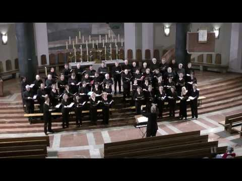 Иоганн Пахельбель - Singet dem Herrn