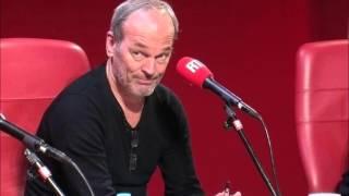 Laurent Baffie - bonne blague aux grosses tetes de RTL