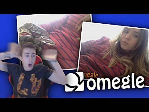 I'm In Love! | Omegle! video