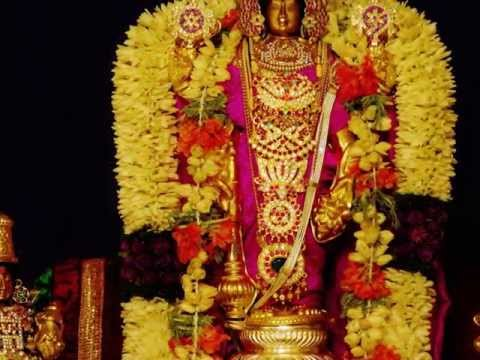 Sound of Divinity (16) - Sanskrit Hymn on Vishnu - Sri Vishnu...
