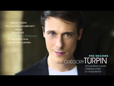 Gregory Turpin - Album
