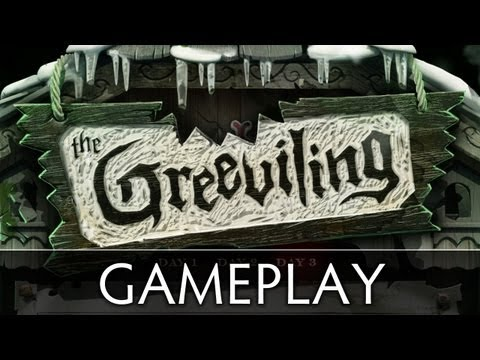 Dota 2 The Greeviling Game Mode (Gameplay w/ Reaves)