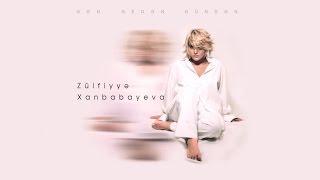 Zülfiyyə Xanbabayeva - Son Gecə (Audio)