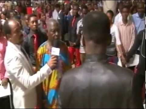 #Apostle Johnson Suleman #December Fire Night #1of3