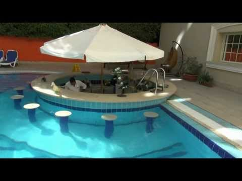 Elysees hurghada hotel 4 отзыв (элизе хургада отель)