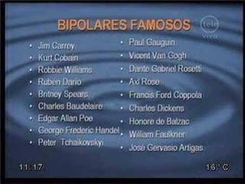 Depresión Bipolar - Dr. Pedro Bustelo - Calidad de Vida