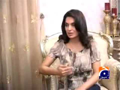 Meera Interview To Geo News video