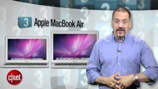 CNET Top 5_ Tech Gifts for Grads 2012