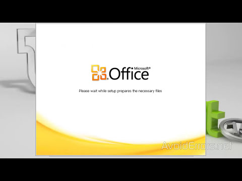 How to Install Microsoft Office 2010 on Linux Mint 15