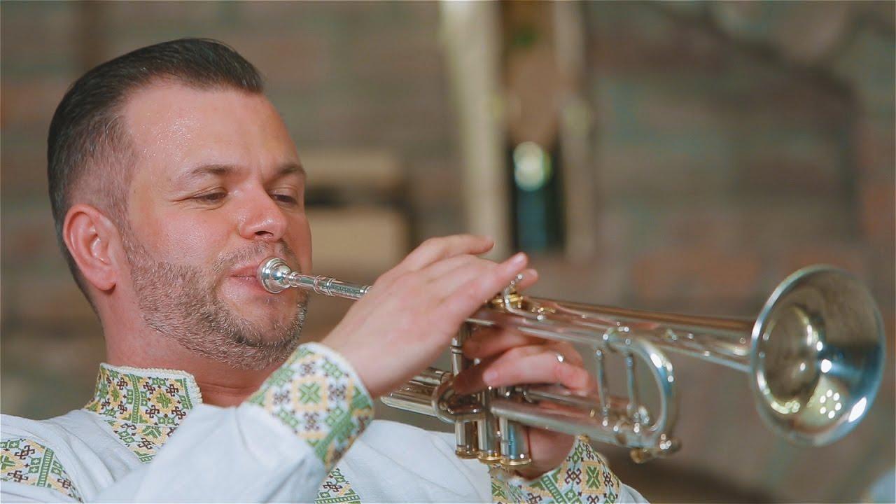 Ionut Tanta & Vers us Band Suceava suita instrumentală-trompeta