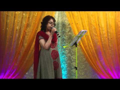 Jadugar Saiyan ~ Azmina
