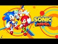 Metallic Madness Zone Act 1 Sonic Mania Music Extended 10 Hours mp3