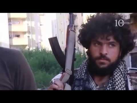 Libya a Nest of Terrorism - Part 2 - Documentary