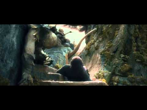 The Hobbit Trilogy Trailer (Lord of the Rings style)