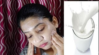 GET BRIGHT INSTANT WHITE GLOWING FLAWLESS , SKIN BY USING  MILK | GLAMOLISTA