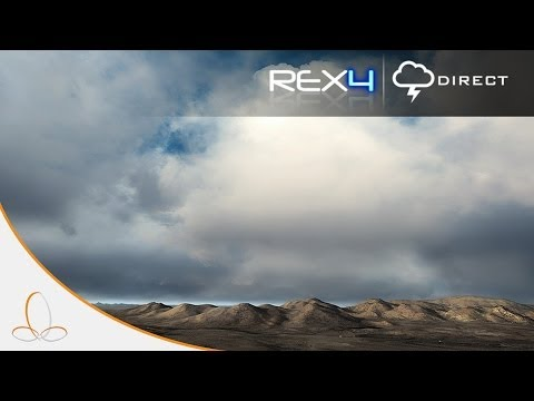 REX4 - Texture Direct with Settings