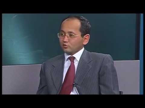 Мухтар Аблязов предсказал будущее в 2001 году