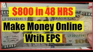 """""""Email Processing System"""" How To Make Money Online Fast With Email Processing 2018"""