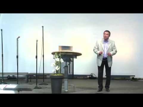 Научись славить Бога когда плохо. Проповедь Сергея Гаврилова