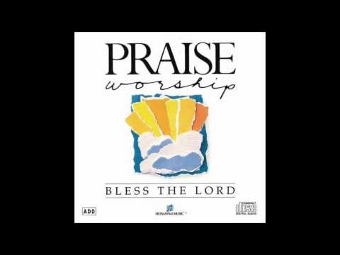 Don Moen- I Just Want To Be Where You Are (hosanna! Music) video