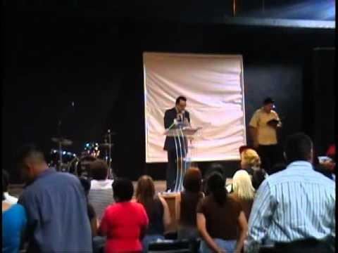 Apostol Rafael Ramirez DVD 1 de 3