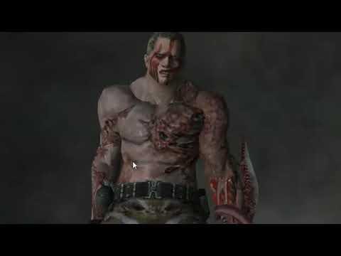Resident evil 4 Como Matar A Krauser En Profesional