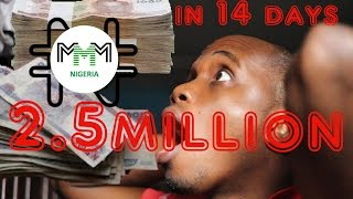Is MMM In Nigeria A Scam? Watch This Before You Sign Up