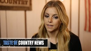 Lindsay Ell Confesses I Was In A Pretty Dark Place