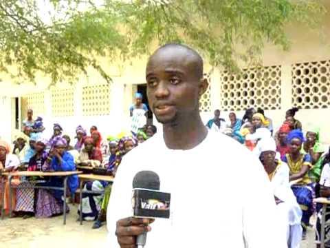 Mamadou Diop Mamadou Lamine Diop Apr