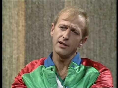 Monty Python - Pythons on Graham Chapman