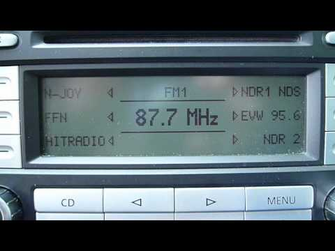 FM-DX 15.05.2012 - Radio Chlef on 87,7 Algeria via ES in NW-Germany