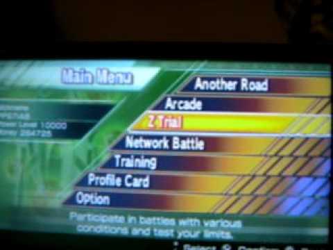 Dragon Ball Z Shin Budokai Another Road: how to get ss4 Goku