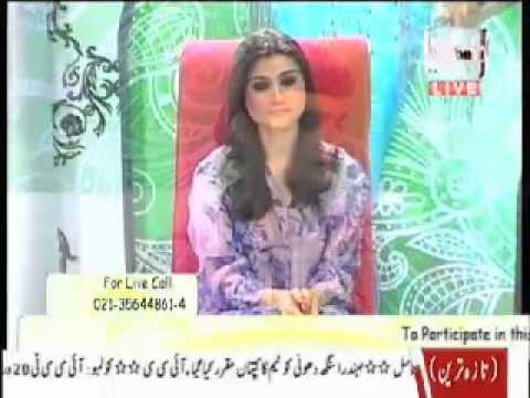 Subha Bakhair Vibe ke Saath 15 09 2012 Part 02