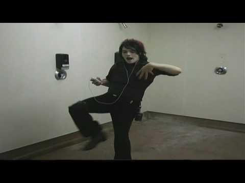 Gerard Way Dance Gerard Way Ipod Dance