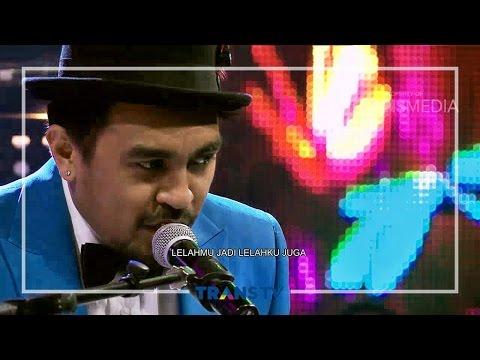 LIVE WITH TRIO LESTARI - Malaikat Juga Tau