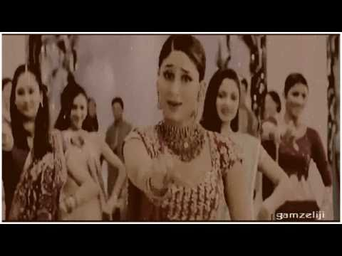 Yeh Galiyan Yeh Chaubara     Padmini & Kareena Mix Gamzeliji
