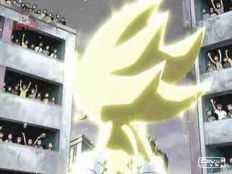 Super Sonic X