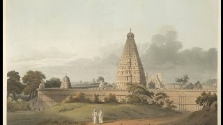 Rare Old Pictures of Thanjavur