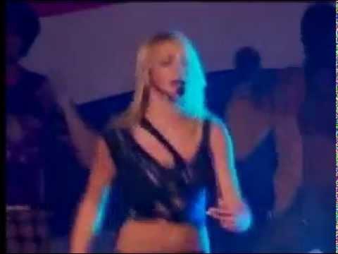 I'm A Slave 4 U (Pepsi Chart)