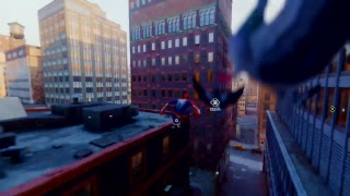 Marvel's Spider-Man PS4 Pro Ultimate
