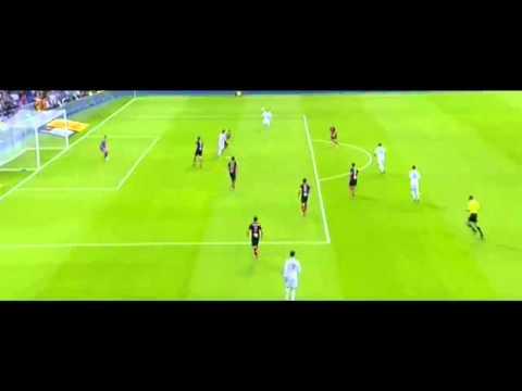 Sergio Ramos-Goals and Skills - 2013