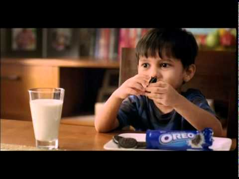 Oreo biscuit Indian TVc Advertisement [FULL V...