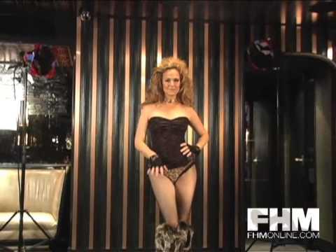 Melora Hardin Skirt