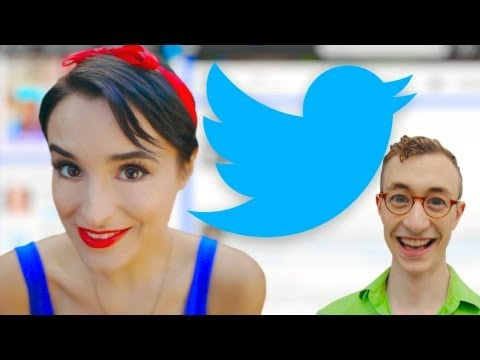 Twitter - The Musical